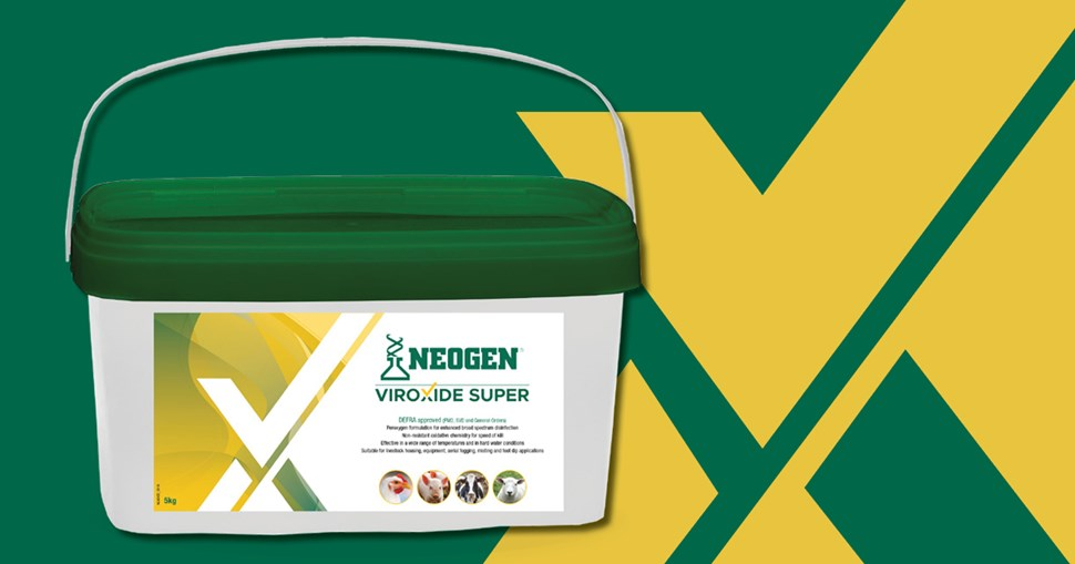 Neogen Viroxide Super Granted Canadian Approval To Fight Covid 19 Neogen